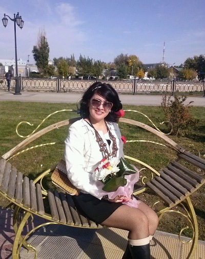 Алина Сат, 14 мая 1980, Севастополь, id6357168