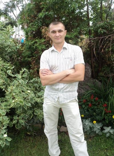 Динар Фазлин, 25 апреля , Уфа, id159898455