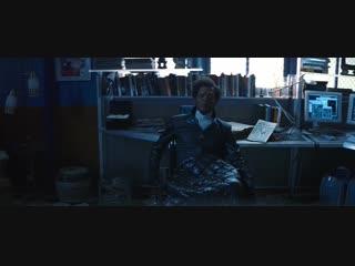 Из фильма Неуязвимый - Они звали меня Мистер Стекло