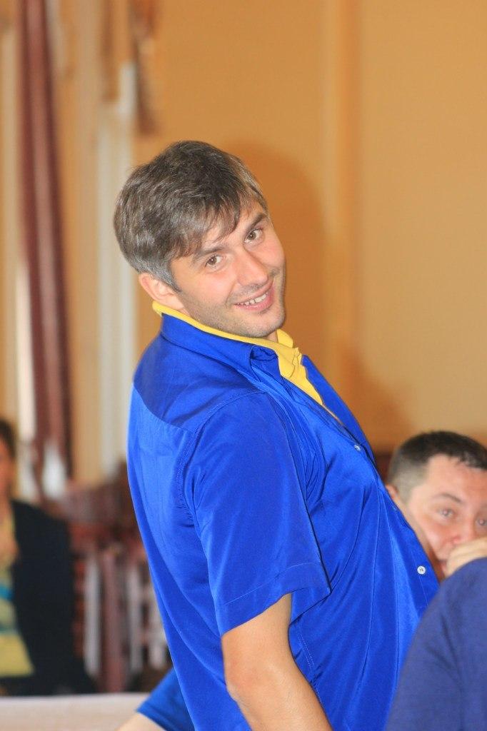 Юрий Герун, Санкт-Петербург - фото №3