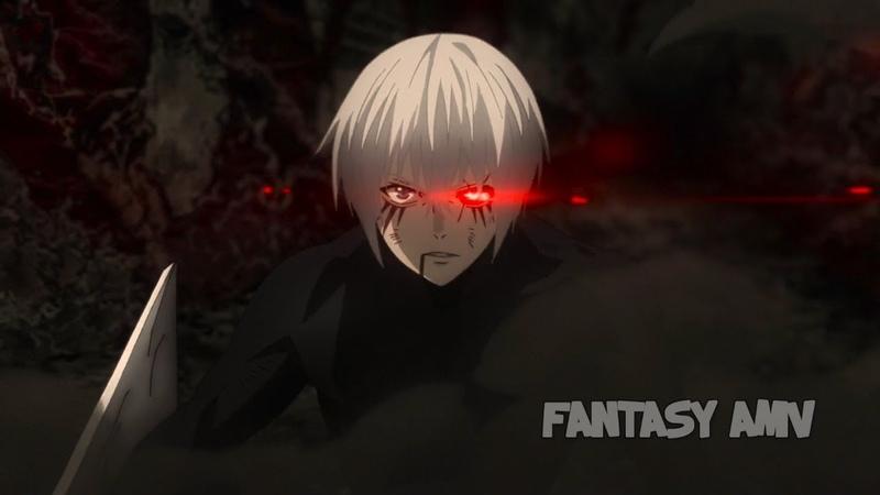 Tokyo Ghoul re Saison 4「AMV」 RISE