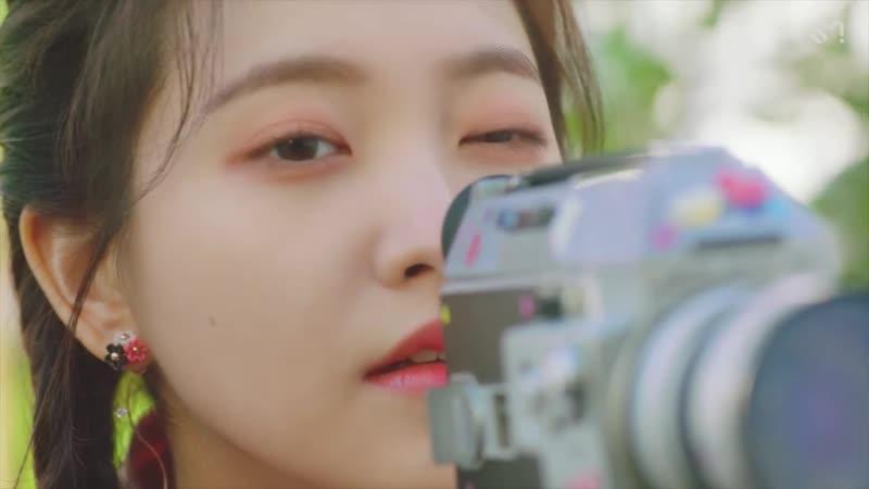 [STATION 3] YERI 예리 스물에게 (Dear Diary) MV