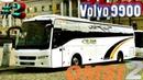 OMSI2 Обзор мода Volvo 9900 Volvo 9900 Обзор мода для OMSI 2 Volvo 9900 2