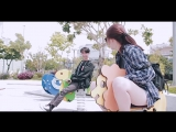 Min feat. Rhymastic (from Vietnam) One day