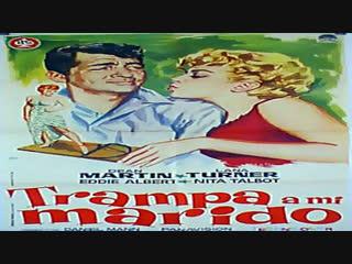Comedia.-trampa a mi marido.-(1962).español