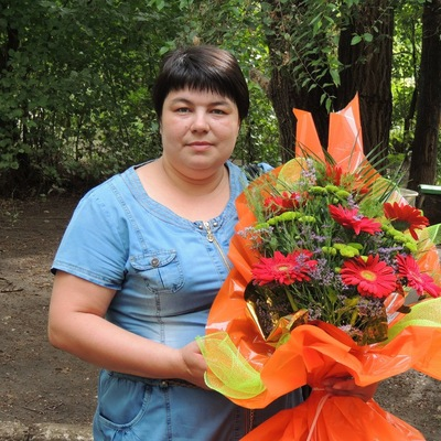 Светлана Лебеденко, 6 августа , Самара, id52148387
