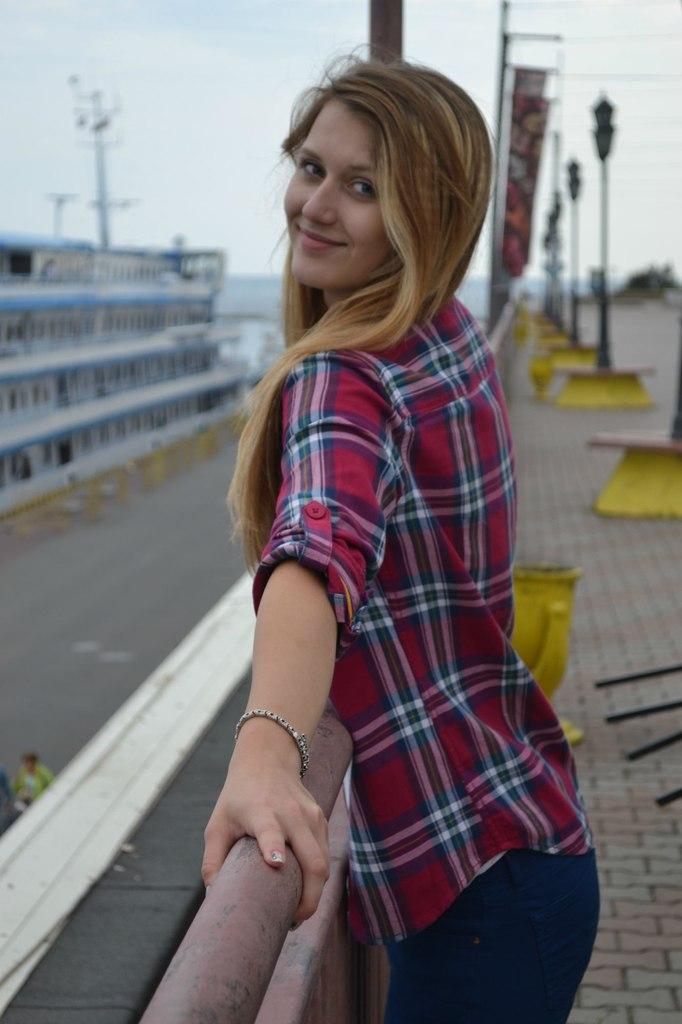 Рита Титаренко, Кировоград - фото №27