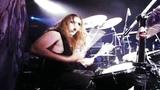 Behemoth - Slaying The Prophets Ov Isa Live Holland 2007 HD - Demigod DVD (Subt