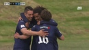 ISPS Handa Premiership - Eastern Suburbs v Auckland City FC