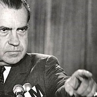 Richard Nixon, 9 января 1913, Ростов-на-Дону, id192887621
