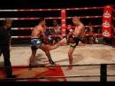 Kulebin Andrei (Belarus, Kick Fighter) vs Seanchai (Thailand)