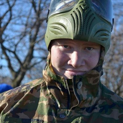 Вадим Логинов, 9 декабря , Хмельницкий, id60900354