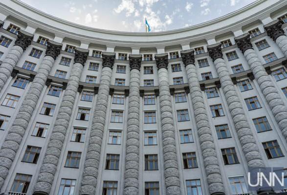 Кабмин добавил оккупированную часть Луганщины в план ОТГ