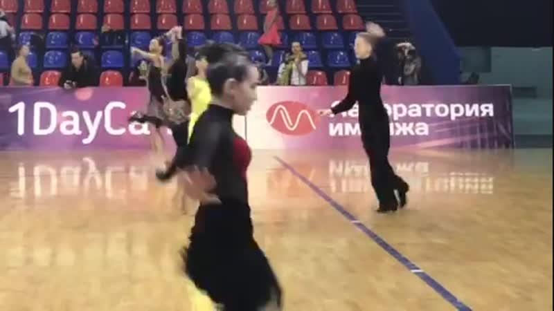 Детская московия 2018 турнир г Москва