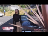 Соня Есьман: backstage съемки для сентябрьского номера Cosmopolitan