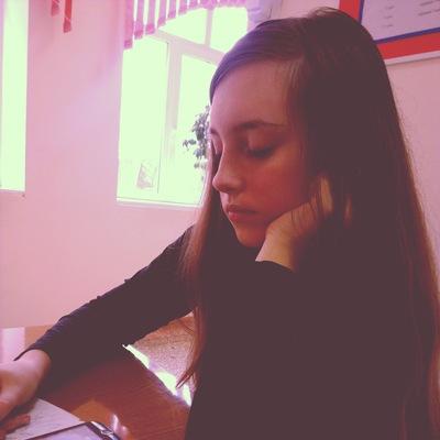 Дарья Бабарицкая, 11 октября 1997, Ростов-на-Дону, id141461771