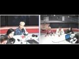 Гела Гуралиа, Наргиз Закирова, Сергей Волчков, Тина Кузнецова (Эхо Москвы) 29.12.2013