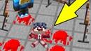 РЕБЕНОК УПАЛ И РАЗБИЛСЯ в Майнкрафт Мультик для детей Minecraft Дети Выживание Беременная Девушка