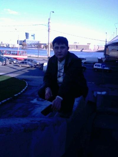 Ohun Gulmurzaev, 7 марта 1989, Днепропетровск, id188384373