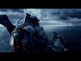 Тихоокеанский рубеж (2013) - Трейлер #2