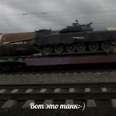 Руслан Смирнов, 8 декабря 1996, Санкт-Петербург, id194363577