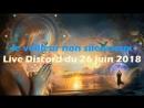 Jim Leveilleur Live Discord du mardi 26 juin 2018