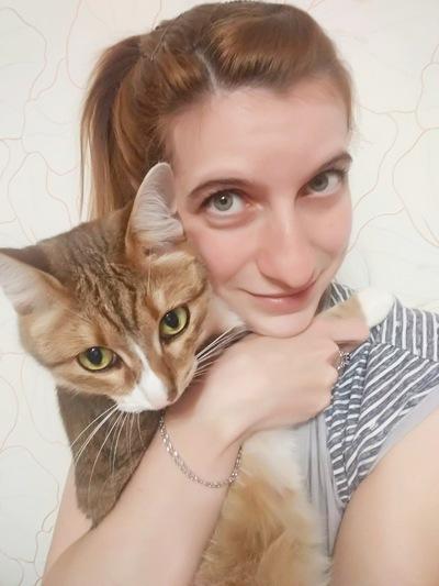 Оксана Топова
