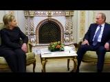 Интервью с Путиным Часть 2 (2017)