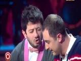 Comedy Club Галустян и Демис