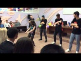United Skillz Dance Show in ULIM Mother's Day
