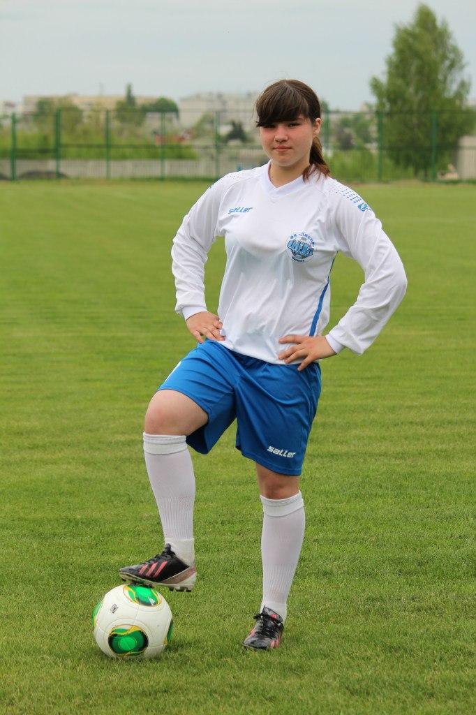 Ирина Чубан