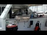 Яхта-катамаран