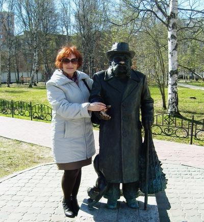 Татьяна Григорьевна, 31 марта , Северодвинск, id163969894