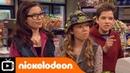 ICarly Pirate Movies Nickelodeon UK