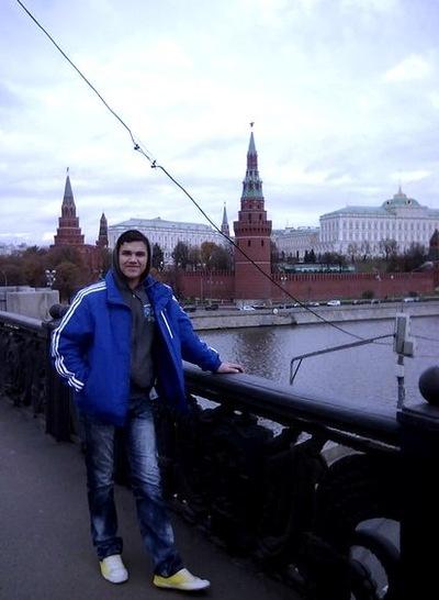 Никита Шереметьев, 1 апреля 1999, Москва, id64586653