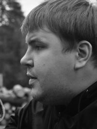 Алексей Карпов, 6 апреля , Алдан, id18890800