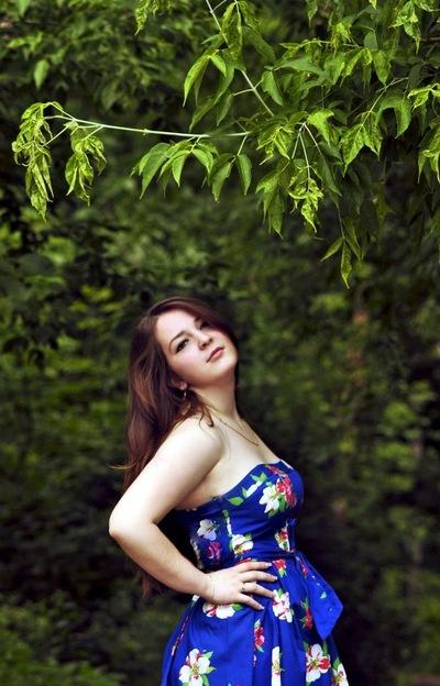Елизавета Мартынова, 2 июня , Москва, id34902532