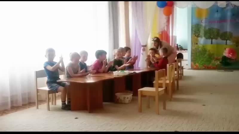 Открытое занятие по логопедии в 7 дс Учитель-логопед Барсегян Валентина Владимировна 2 гр
