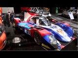 Среди самых дорогих: в Монако представили российский спорткар