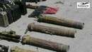 Зачистка котла: российские и сирийские военные находят схроны боевиков