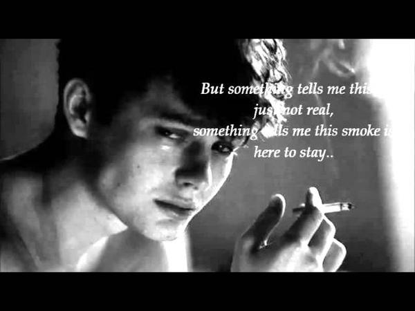 Moddi - Smoke. Lyrics video