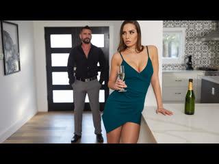 LIL PRN Brazzers Exxtra - Desiree Dulce - Used  1080p Brunette, Busty, Latin, Boss, Domination