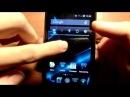 Обзор CM11 h1n1 (Android 4.4.1) на Alcatel OT-995