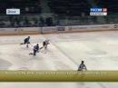 Вести-Хабаровск. Хоккеисты Амура начали проходить медосмотр
