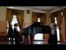 Римский Корсаков опера Царская невеста Речитатив и ариетта Любаши из 1 го действия