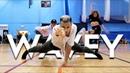 Wavey Cliq feat Alika Brian Friedman Choreography HDI Summer Camp