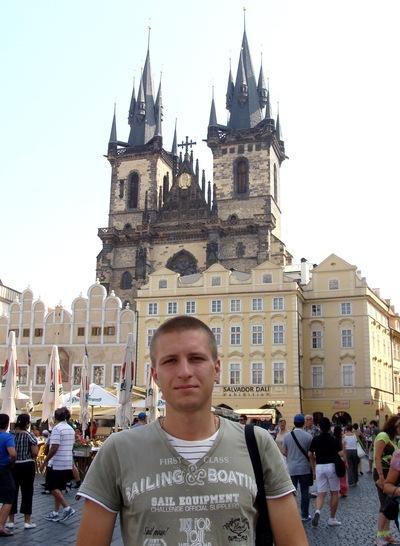 Александр Киевский, Киев, id192904857