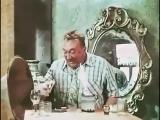 Герой войны Алексей Смирнов в фильме Новые приключения Дони и Микки (1973). Спас страну и заставил улыбаться