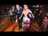 Uzzy Pakistani Boxer