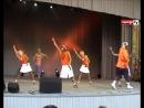 Анапа - Танцы - Обниманцы 2003